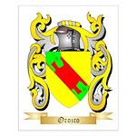 Orozco Small Poster