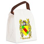 Orozco Canvas Lunch Bag