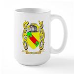 Orozco Large Mug