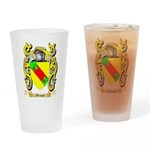 Orozco Drinking Glass