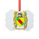 Orozco Picture Ornament