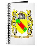 Orozco Journal