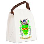 O'Rowan Canvas Lunch Bag