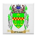 O'Rowan Tile Coaster
