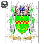 O'Rowan Puzzle