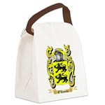 O'Rourke Canvas Lunch Bag