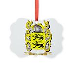 O'Rourke Picture Ornament