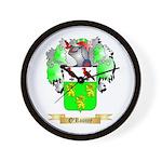 O'Rooney Wall Clock