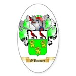 O'Rooneen Sticker (Oval)
