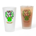 O'Rooneen Drinking Glass