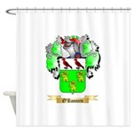 O'Rooneen Shower Curtain