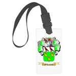 O'Rooneen Large Luggage Tag