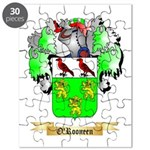O'Rooneen Puzzle