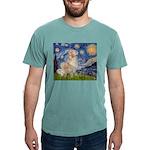 MP-Starry-GoldBoomr Mens Comfort Colors Shirt