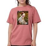 MP-Windflowers-GoldBoomr Womens Comfort Colors