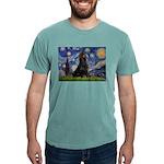 Starry Night & Gordon Mens Comfort Colors Shirt