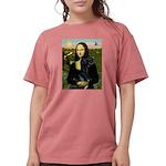16x20-Mona-BlkGDane-nat Womens Comfort Colors Shir