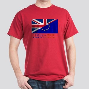 Perfect Union Dark T-Shirt