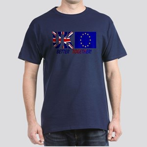 Better Together Dark T-Shirt