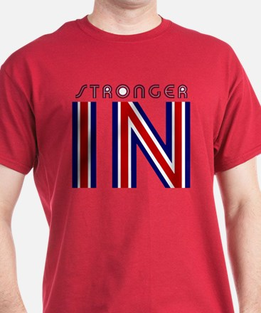 Stronger IN!! T-Shirt
