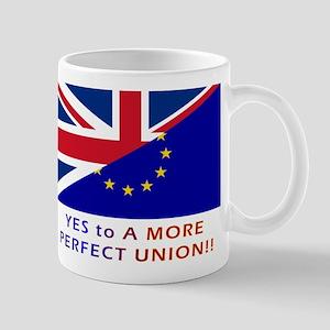 Perfect Union Mug Mugs
