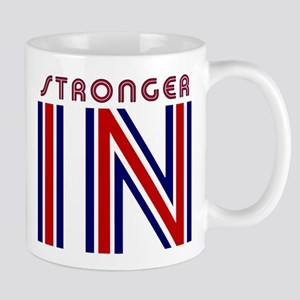 Stronger IN!! Mug