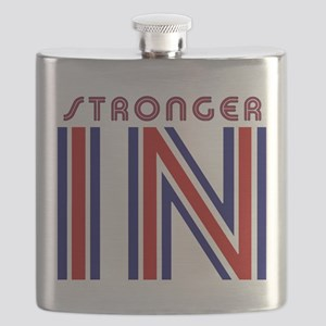 Stronger IN!! Flask