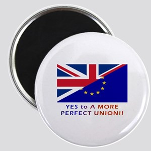 Perfect Union Magnet Magnets