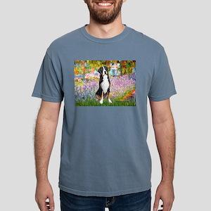 MP-Garden-M--GSMD1 Mens Comfort Colors Shirt