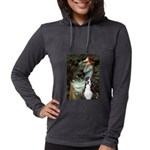 OPH2-GSMD1 Womens Hooded Shirt