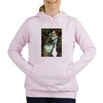OPH2-GSMD1 Women's Hooded Sweatshirt