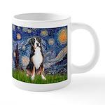 STARRY-GSMD1 20 oz Ceramic Mega Mug