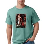 ACCOLADE-GSMD1 Mens Comfort Colors Shirt