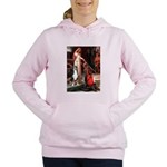 ACCOLADE-GSMD1 Women's Hooded Sweatshirt