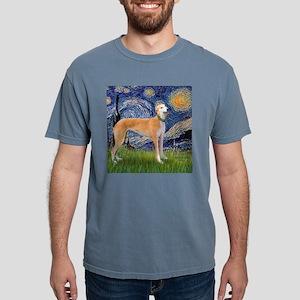 5.5x7.5-Starry-Greyt9 Mens Comfort Colors Shir