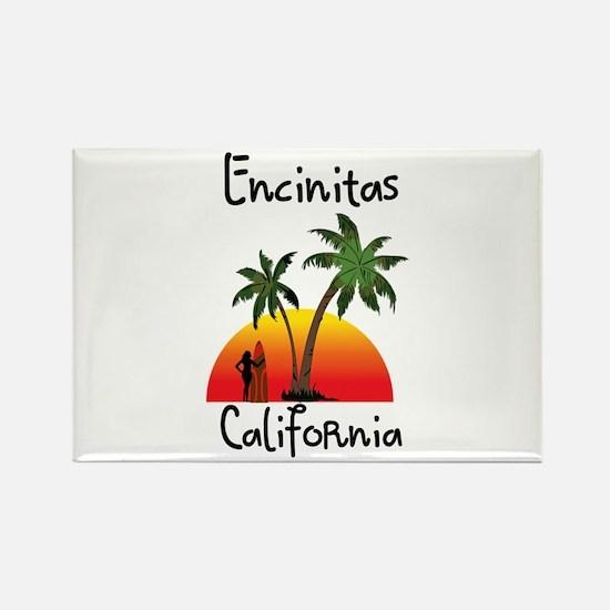 Encinitas California Magnets
