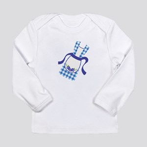 Cooking Apron Long Sleeve T-Shirt