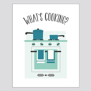 Whats Cookin Posters