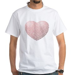 My Heart's In The Highlands T-Shirt