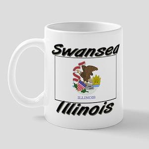 Swansea Illinois Mug
