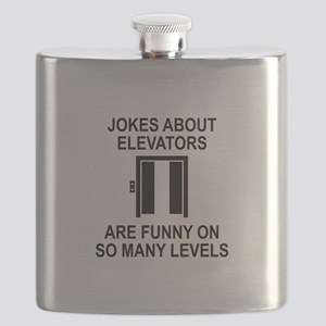 Jokes About Elevators Flask