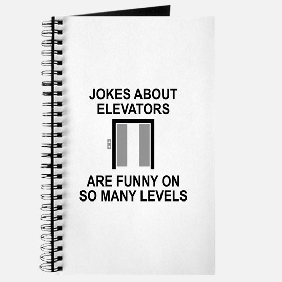 Jokes About Elevators Journal