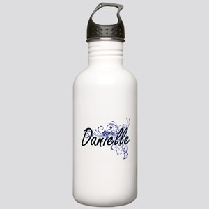 Danielle Artistic Name Stainless Water Bottle 1.0L