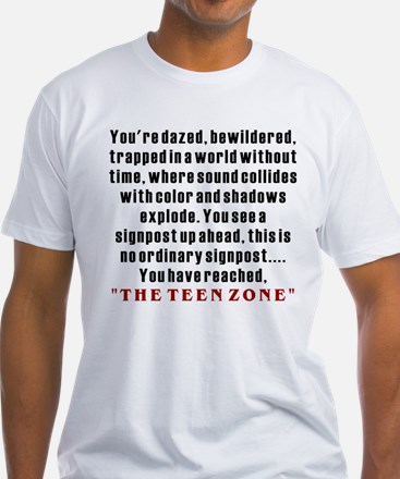 Teen Zone, 13th Gifts Shirt