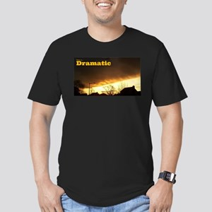 Nature is... Dramatic T-Shirt