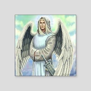 Saint Archangel Raphael Sticker