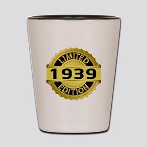 Limited Edition 1939 Shot Glass