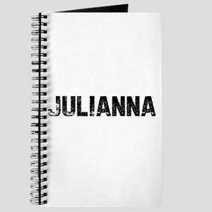 Julianna Journal