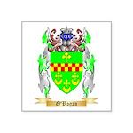 O'Rogan Square Sticker 3