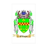 O'Rogan Sticker (Rectangle 50 pk)